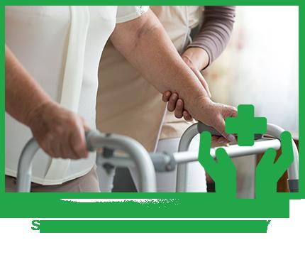 Sprzęt rehabilitacyjny nowy