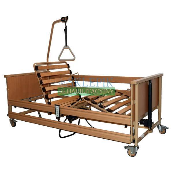 Czy Warto Kupić Używane łóżko Rehabilitacyjne Sklep