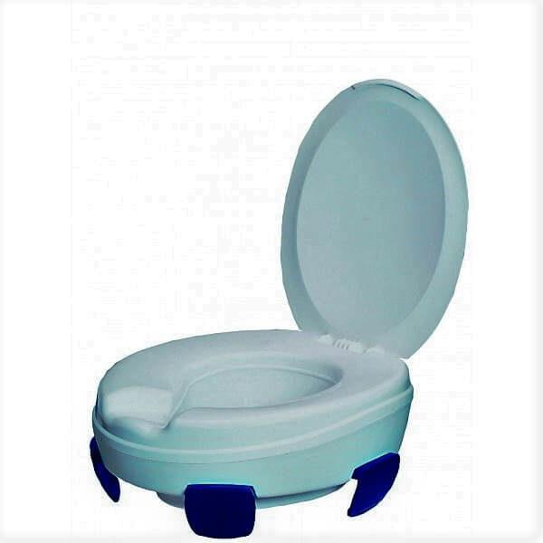 Nasadka toaletowa Clipper III