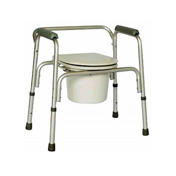 Krzesło sedesowe RF 800 Reha Fund