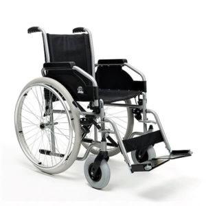 Wózek inwalidzki standardowy D708 Vermeiren