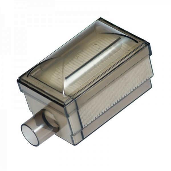 filtr wlotowy do koncentratora tlenu DeVilbiss