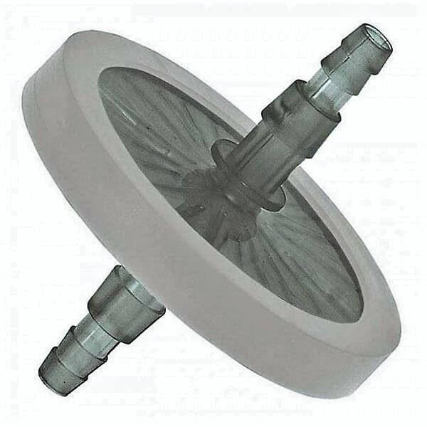 filtr wylotowy antybakteryjny do koncentratora tlenu