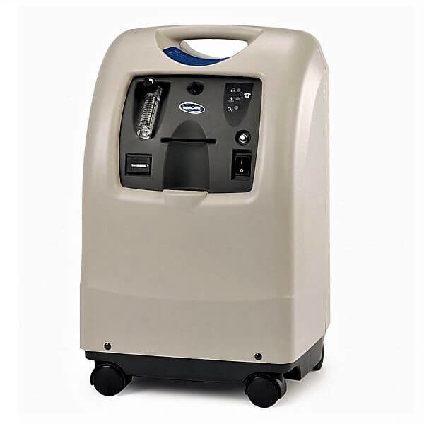 koncentrator tlenu Invacare Perfecto 2