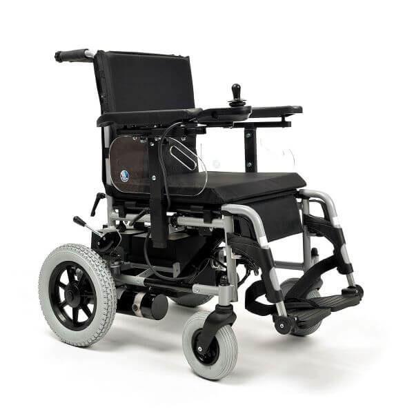 wózek inwalidzki elektryczny wypożyczalnia