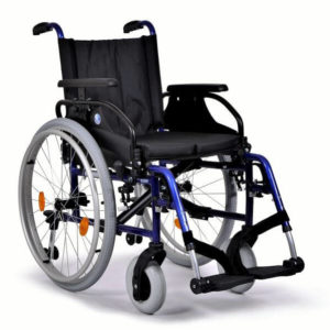 wózek inwalidzki wypożyczalnia