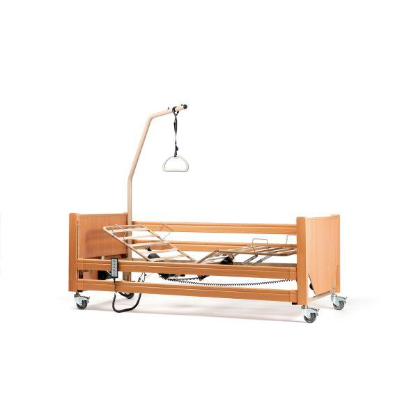 Łóżko rehabilitacyjne Luna 2 Vermeiren