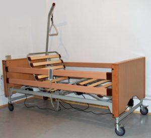 Łóżko rehabilitacyjne Antar