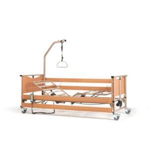 Łóżko rehabilitacyjne elektryczne Luna Basic 2 Vermeiren