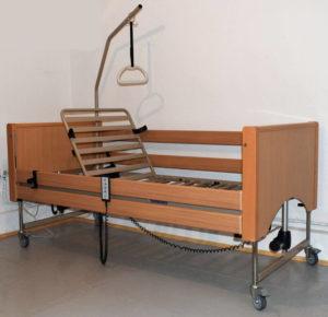 Łóżko rehabilitacyjne Luna Vermeiren