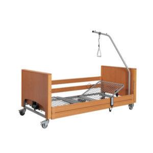 Elektryczne łóżko rehabilitacyjny Elbur PB 337