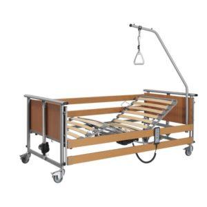 Elektryczne łóżko rehabilitacyjne Elbur PB 325