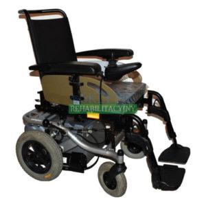 Wózek inwalidzki elektryczny Meyra Compact 905