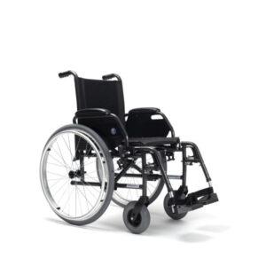 wózek inwalidzki Jazz S50 Vermeiren