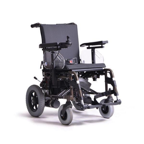 Wózek inwalidzki elektryczny Express Vermeiren