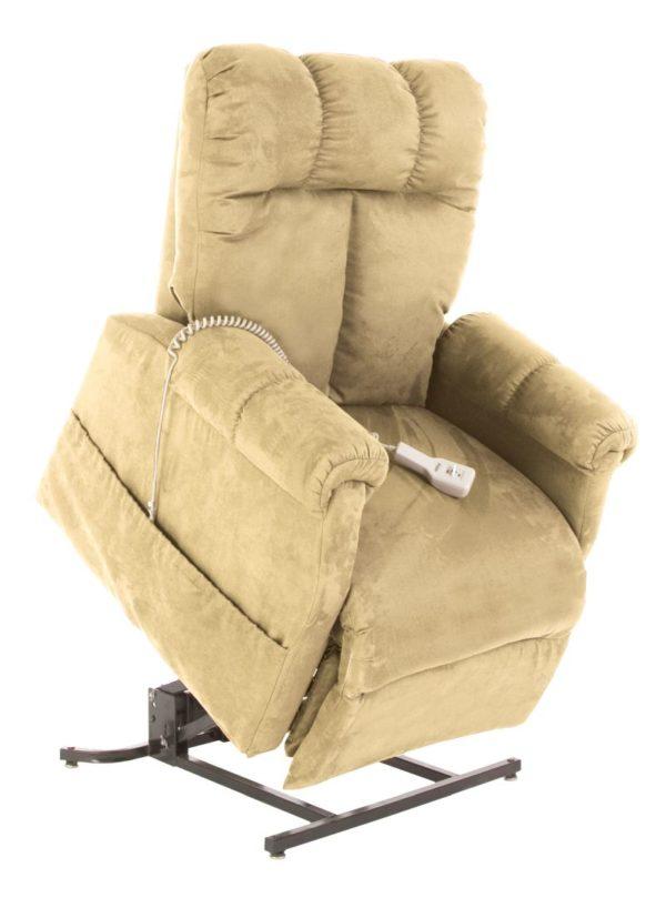 Fotel pionizujący Lift Chair Pride