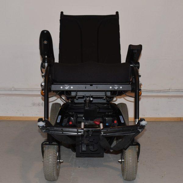 Wózek inwalidzki elektryczny Forest 3 Vermeiren