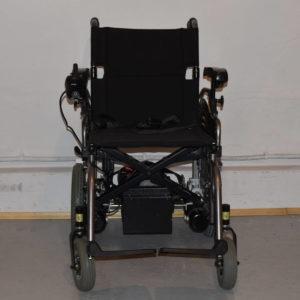 Wózek inwalidzki Karma KP-25.2