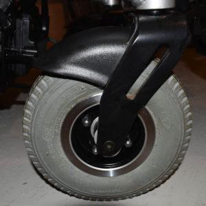 Wózek inwalidzki elektryczny Modern PCBL 1800