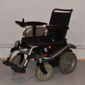 Wózek inwalidzki elektryczny Meyra Smart
