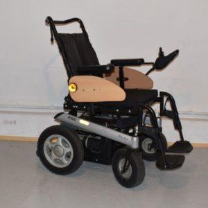 wózek inwalidzki elektryczny Otto Bock B500