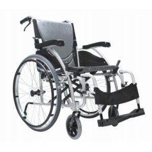 Wózek inwalidzki Karma S-Ergo 115