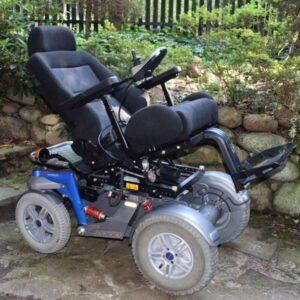 Wózek inwalidzki elektryczny Otto Bock C2000